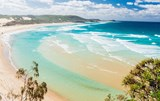 3 Day Fraser Island 4WD Camping Tour