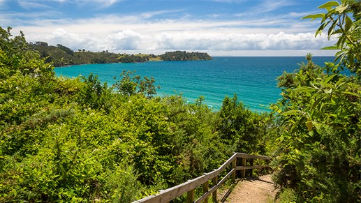 Waiheke Island - New Zealand - KILROY