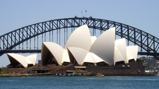 Ankomstpakke for Working Holiday i Sydney - KILROY