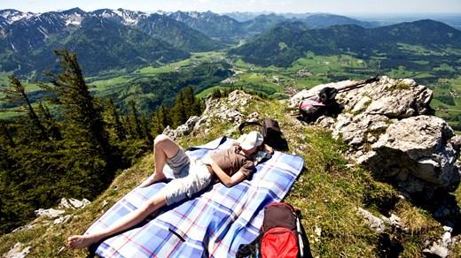 Billige reiser til Tyskland, backpacking med KILROY
