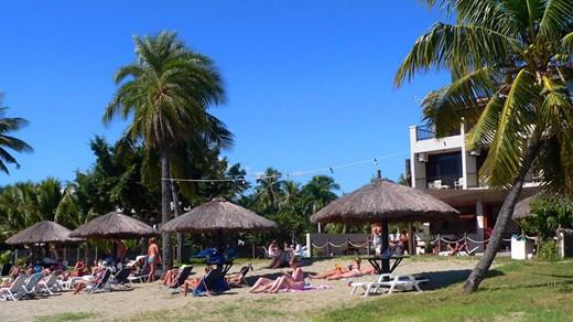 Billige reiser til Nadi på Fiji - Backpacking i Nadi - KILROY