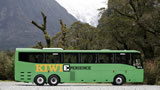 All KIWI Experience bus passes