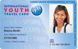 IYTC - International Youth Travel Card (ungdom)