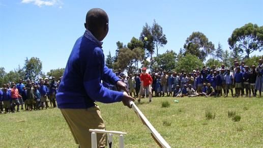 Frivillig arbeid i Afrika - Jobb frivillig med KILROY