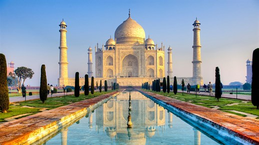Reiser til India - Backpacking i India - KILROY