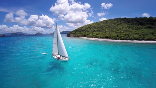 Caribbean Dream